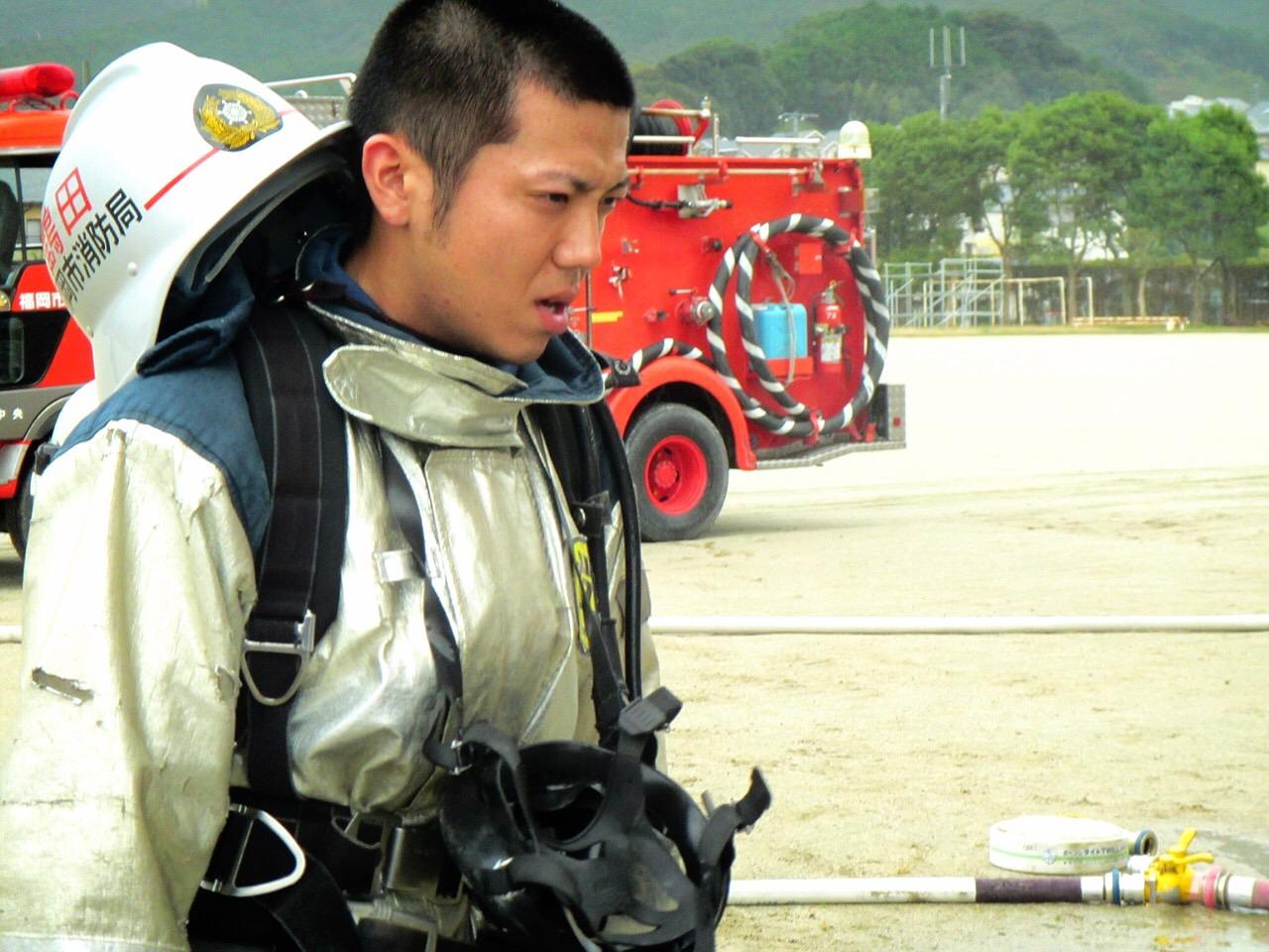 消防士からエンジニアに転職して1年が経った