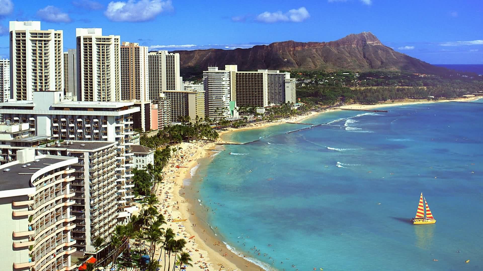 特殊 ハワイ 壁紙 高画質 最高の写真の壁紙のコレクション 無料