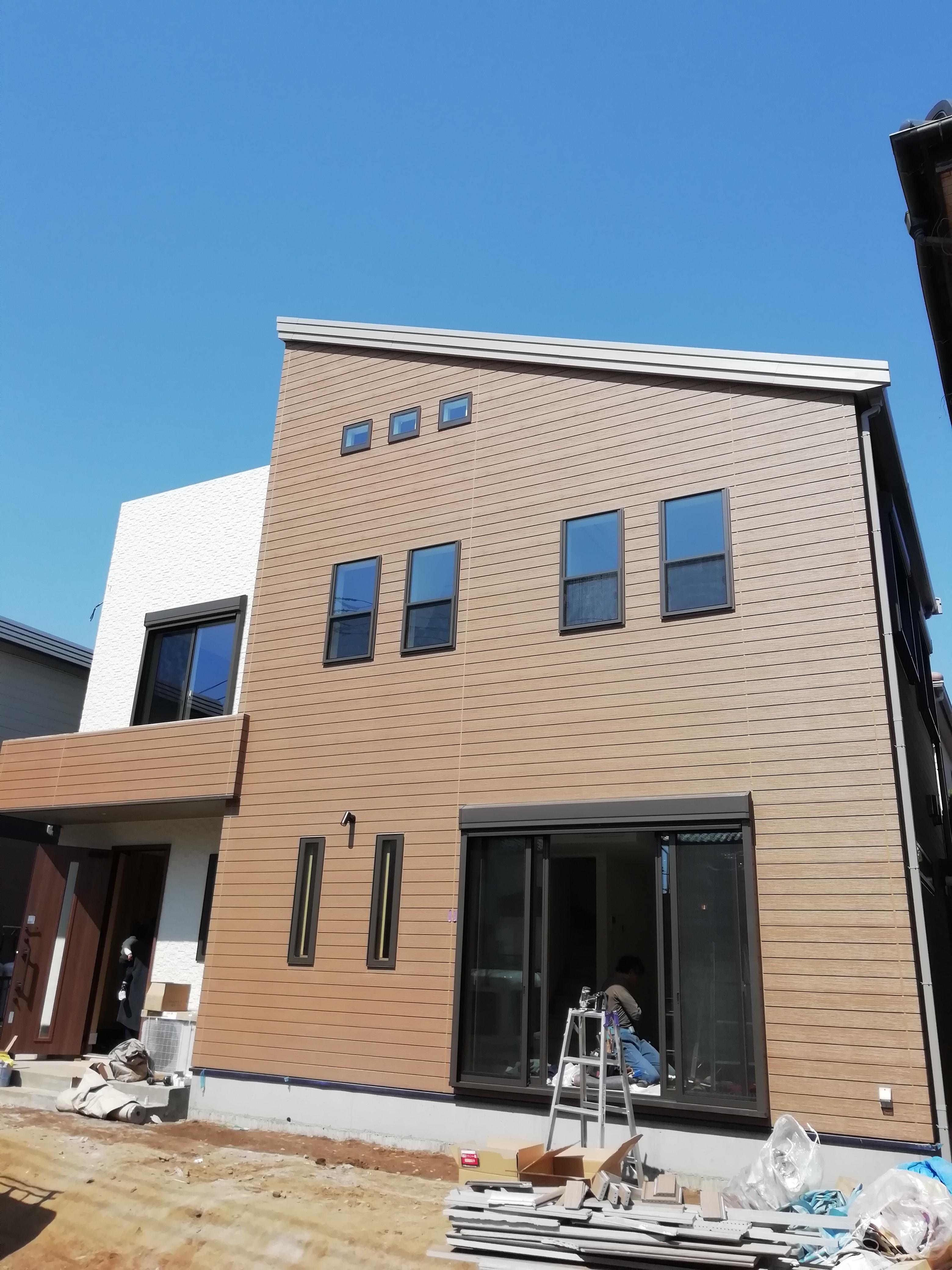 話題の「#家づくり暴露バトン」をやってみた! - atomの桧家住宅でZ空調なブログ
