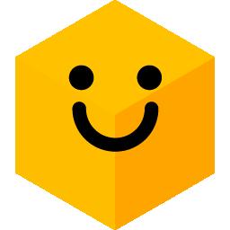 ご利用について Cube Clipart
